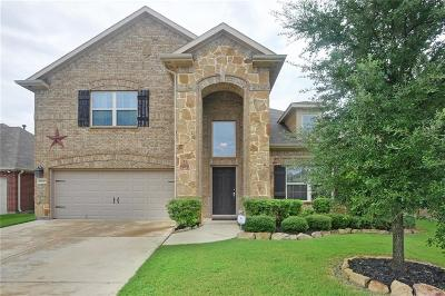 Fort Worth Single Family Home For Sale: 15640 Fire Creek Lane
