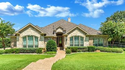 Corinth Single Family Home Active Option Contract: 2307 Creekedge Court