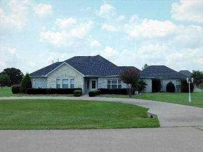 Kaufman Single Family Home For Sale: 1273 Country Bend