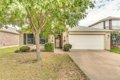 Fort Worth Single Family Home For Sale: 8433 Asheville Lane