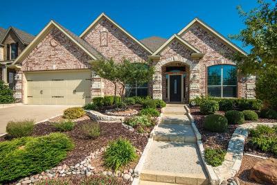 Roanoke Single Family Home For Sale: 430 Bristol Street