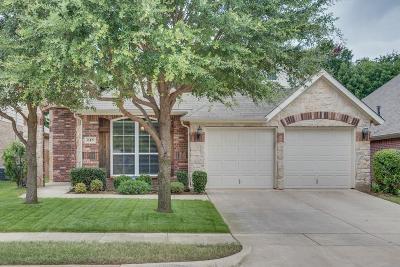 Lake Dallas Single Family Home For Sale: 615 Grayson Lane