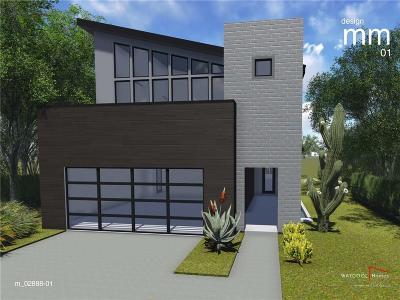 Dallas Single Family Home For Sale: 3974 Beechwood Lane