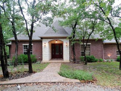 Single Family Home For Sale: 85 County Road 2252
