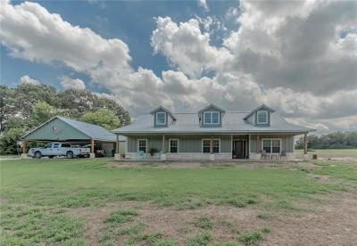 Edgewood Single Family Home For Sale: 2345 Vz County Road 3104