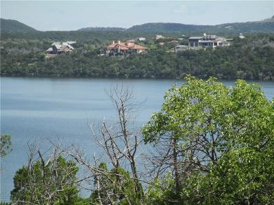 Palo Pinto County Residential Lots & Land For Sale: 995 Cliffs Drive