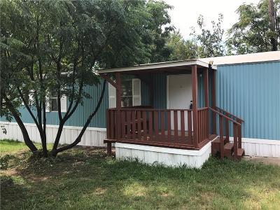 Irving Single Family Home For Sale: 1501 Eastside Drive