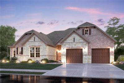 Creekside At Colleyville Single Family Home For Sale: 4113 Petrus Boulevard