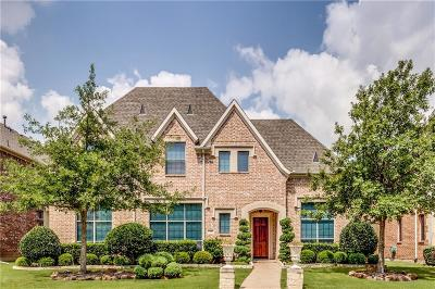Plano Single Family Home For Sale: 7509 New Heart Drive