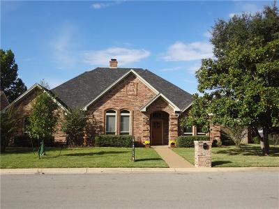 Colleyville Single Family Home For Sale: 3904 Pembrooke Parkway W