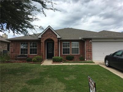 Forney Single Family Home For Sale: 1017 Richmond Lane