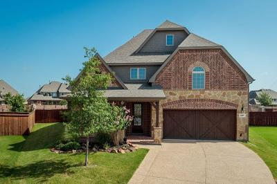 Southlake, Westlake, Trophy Club Single Family Home For Sale: 2913 Nottingham Drive