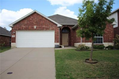 Princeton Single Family Home For Sale: 2068 Meadow View Drive