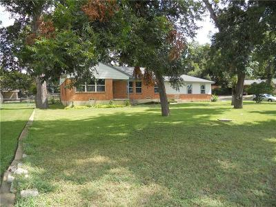 Dallas Single Family Home For Sale: 6035 Scyene Road