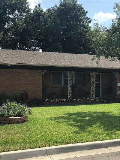 Fort Worth Single Family Home For Sale: 2817 Leith Avenue