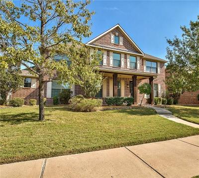 Frisco Single Family Home For Sale: 12048 Sunny Street
