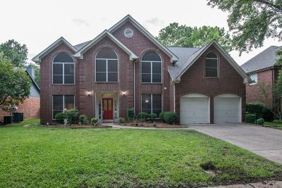Winding Creek Estates Add Single Family Home For Sale: 1085 W Winding Creek Drive