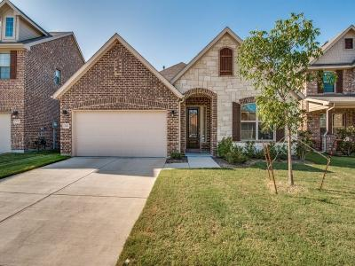 Little Elm Single Family Home For Sale: 804 Sundrop Drive