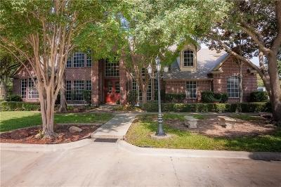 Rowlett Single Family Home For Sale: 2906 Weems Way