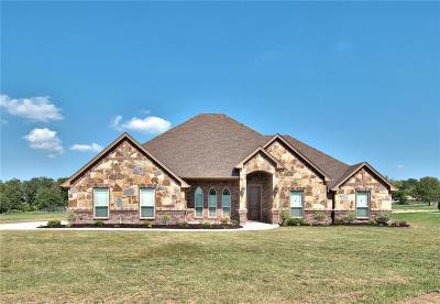 Brock Single Family Home For Sale: 112 Arbor Terrace