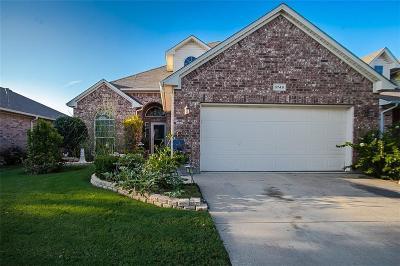 Single Family Home For Sale: 3749 Summersville Lane
