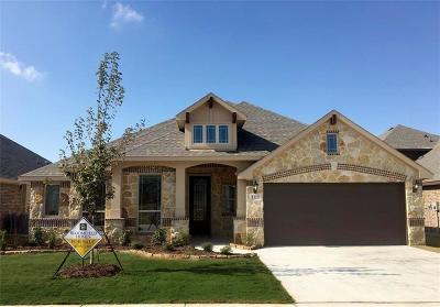Alvarado Single Family Home For Sale: 117 Valverde Lane