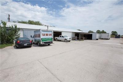 Little Elm Commercial For Sale: 2423 Oak Grove Parkway