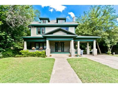 Dallas Multi Family Home For Sale: 4936 Worth Street