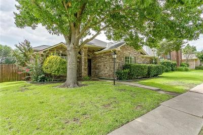 Flower Mound Single Family Home For Sale: 901 Stone Trail Drive