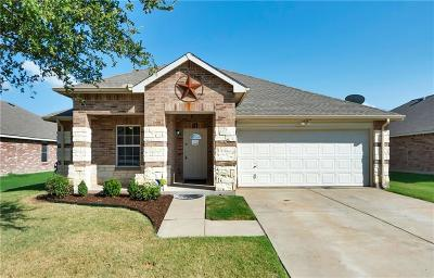 Burleson Single Family Home For Sale: 1405 Krista Drive