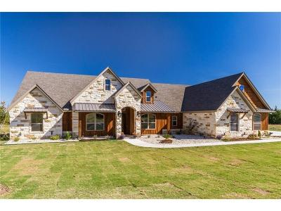 Godley Single Family Home For Sale: 121 Lone Star Way