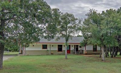 Mineral Wells TX Single Family Home For Sale: $249,000