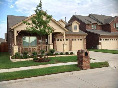 Rowlett Single Family Home For Sale: 5718 Lotus Drive