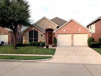 Grand Prairie Single Family Home For Sale: 6824 Landing Drive