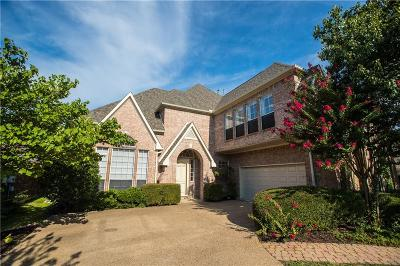 Garland Single Family Home For Sale: 7017 Woodsprings Drive