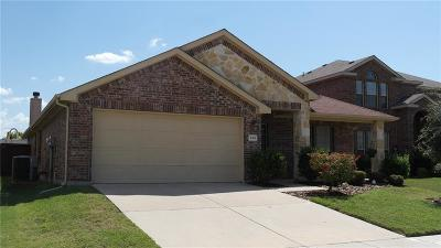 Lavon Single Family Home For Sale: 950 Austin Lane