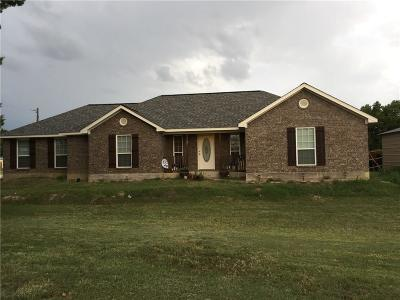 Crowley Single Family Home For Sale: 11415 County Road 1015