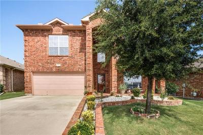 Fort Worth Single Family Home For Sale: 10224 Los Barros Trail