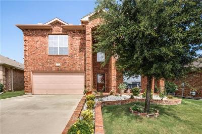 Tehama Ridge Single Family Home For Sale: 10224 Los Barros Trail