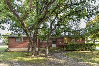 Aledo Single Family Home For Sale: 120 Holt Lane