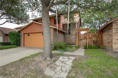 Garland Single Family Home For Sale: 3710 Pulsar Drive