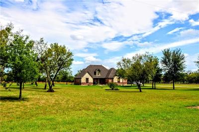 Mineral Wells TX Single Family Home For Sale: $280,000