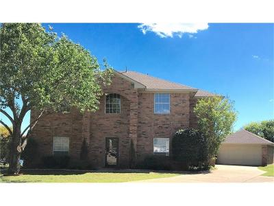 Collin County, Dallas County, Denton County, Kaufman County, Rockwall County, Tarrant County Residential Lease For Lease: 3168 Waterside Drive