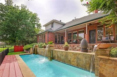 Rockwall, Fate, Heath, Mclendon Chisholm Single Family Home For Sale: 5104 Yacht Club Drive