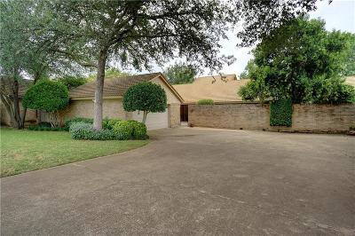 Benbrook Single Family Home For Sale: 48 Legend Road