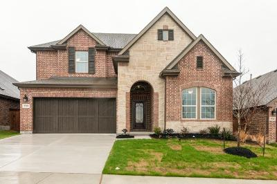 Fort Worth Single Family Home For Sale: 5508 Annie Creek Road