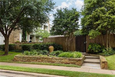 Dallas Condo For Sale: 3515 Brown Street #106