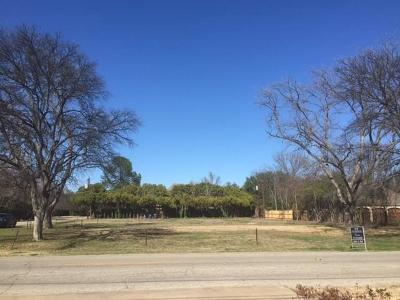 Dallas Residential Lots & Land For Sale: 4337 Park Lane