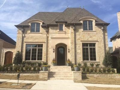 Plano Single Family Home For Sale: 6821 Labelle