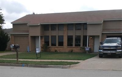 Crowley Multi Family Home For Sale: 104 Matthew Drive